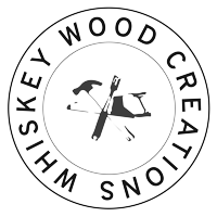 Whiskey Wood Creations logo